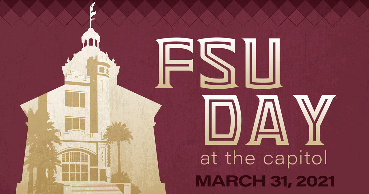 2021 FSU Day at the Capitol Facebook image