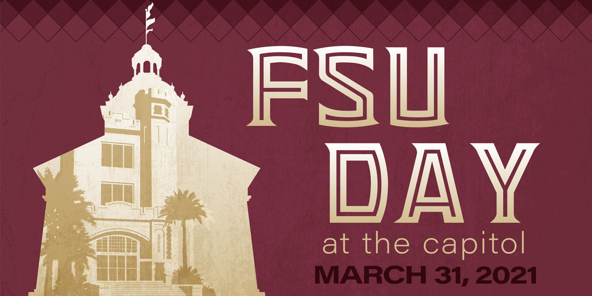 2021 FSU Day at the Capitol Twitter image